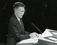 Bruce R. McConkie (Salt Lake Tribune Library)