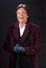 Leah Hogsten  |  The Salt Lake Tribune Gerard Powers as Rodolfo. La Boheme  Wednesday, October 6, 2010, in Salt Lake City.