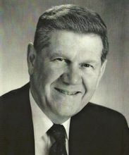 Karl N. Snow is a former Republican majority leader in the Utah Senate and a retired professor of public administration and management at BYU.
