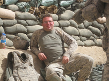 Brandon Barrett got into trouble after his tour in Afghanistan. His family wishes they, and the Army, could have helped.