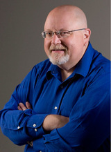 Paul Fraughton  |  The Salt Lake Tribune    Scott D. Pierce