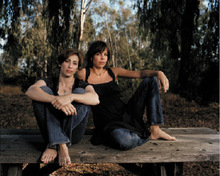 Kami Garcia, left, Margaret Stohl, right.Courtesy Little, Brown Books for Young Readers