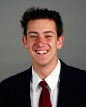 Tom Smart | University of Utah Sports Information