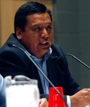 Tony Yapias