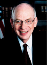 Former Sen. Bob Bennett
