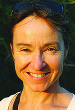 Judith Lewis Mernit is a contributor to Writers on the Range, an op-ed service of High Country News (hcn.org). She is a contributing editor to the magazine from California.
