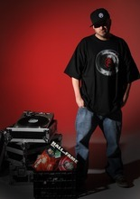 Rick Egan   |  The Salt Lake Tribune DJ Dao is a local DJ who will have a residency every Saturday at The Complex.