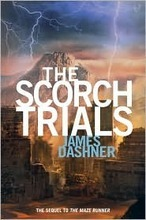 Deseret Book has declined to carry Utah young adult novelist James Dashner's latest book, The Scorch Trials.