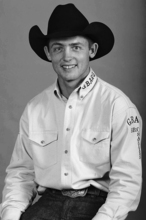 Cody Wright Courtesy of the PRCA.