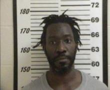 Mark Bayne (Credit: Davis County Jail)