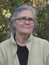 Carol Edison, director of the Folk Arts program, won a national award for her work in Utah. Courtesy Image