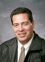 Robert Anae, offensive coordinator BYU Football. Courtesy Image