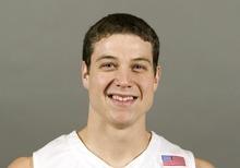 Jimmer Fredette, BYU men's basketball 2010-2011.