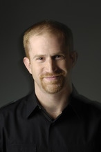 Eric Strauss is co-director of