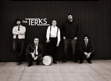 The band member of The Terks. Courtesy photo