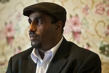 Chris Detrick  |  The Salt Lake Tribune  Kassim Alshamsawi flatly says: