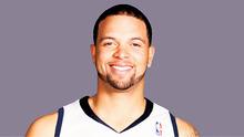 Deron Williams, Utah Jazz player