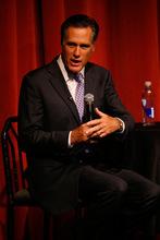 Francisco Kjolseth  |  Tribune file photo Mitt Romney, shown in 2009, may run for president again.