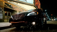 This image provided by Chrysler shows a scene from the company's two-minute commercial that aired during the Super Bowl on Sunday, Feb. 6, 2011. (AP Photo/Chrysler)