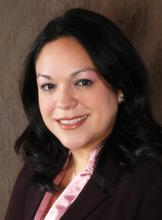 FILE PHOTO | The Salt Lake Tribune Sen. Luz Robles.