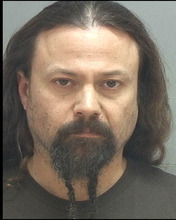 Michael Christopher Starr. (Salt Lake County Jail photo)