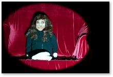 Allison Berkoy's installation