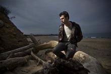 Singer-songwriter Ryan Star. (Courtesy photo)