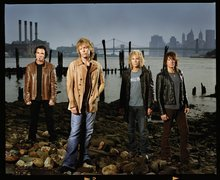 Bon Jovi will perform at EnergySolutions Arena March 22.
