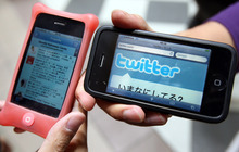 Twitter is not closing or downgrading its data center in Bluffdale despite reported problems. AP file photo