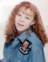 Tribune file photo Kiplyn Davis disappeared from Spanish Fork High School on May 2, 1995. Her body has never been found.