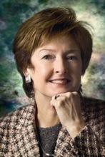 Maureen Keefe is dean and professor at the University of Utah School of Nursing.