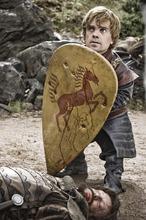 GAME OF THRONES: Peter Dinklage. photo: Helen Sloan, HBO