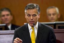 File Photo | The Salt Lake Tribune Jon Huntsman Jr.