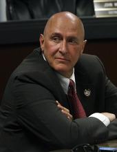 Francisco Kjolseth     Tribune File Photo Utah Attorney General Mark Shurtleff's office filed an appeal of the exoneration of Debra Brown.