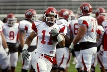 Utes football will share in a lucrative Pac-12 television broadcast contract with ESPN. (Tribune file photo)