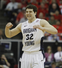 Tribune file photo At BYU, Jimmer Fredette owned collegiate basketball. Now, Fredette is just another NBA Draft prospect.