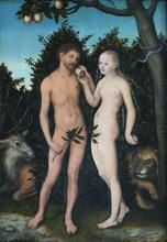 Lucas Cranach the Elder's