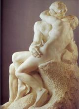 Auguste Rodin's