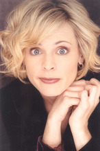 Comic Maria Bamford performs stand-up Wednesday, June 29 in West Valley City.