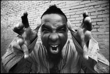 Courtesy photo Tech N9ne, a Kansas City-based rapper, will perform in Utah June 25. His newest release,
