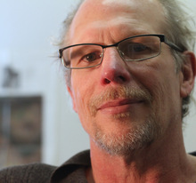 Dennis Hinkamp lives and writes in Logan.