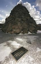 File photo | The Salt Lake Tribune Mountain Meadows Massacre site.