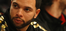 Chris Detrick  |  Tribune file photo Deron Williams may be in for a few surprises when he plays in Turkey.