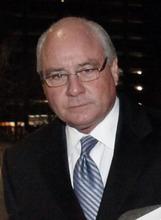The Associated Press Defense attorney Jeff Kearney was fired by Warren Jeffs July 6, 2011.