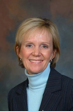 Rep. Julie Fisher, R-Fruit Heights.