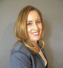 Nicole Omer, Cottonwood Heights City Councilwoman, resigned Friday to take a job at the University of Colorado in Denver.  Courtesy photo