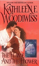 The hero of Kathleen Woodiwiss' 1972 book, The Flame and the Flower, rapes the 17-year-old heroine, mistaking her for a prostitute, then marries her when she becomes pregnant.
