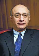 Bahman Bakhtiari