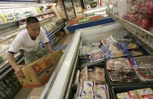 Tribune file photo Kim Long Oriental Market in West Valley City.