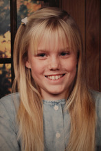 FILE - This Aug. 27, 2009 file family photo provided by Carl Probyn shows his stepdaughter, Jaycee Lee Dugard, who went missing in 1991. Dugard sued the federal government Thursday, Sept. 22, 2011 for failing to monitor the convicted sex offender who kidnapped her and held her captive for 18 years.  (AP Photo/Carl Probyn, File)
